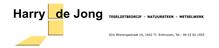 Tegel- en Afwerkingsbedrijf H. de Jong