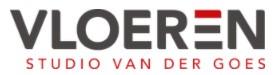 Studio van der Goes Vloeren